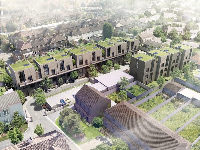 Thumbnail image of Beresford Road, Southall UB1 project