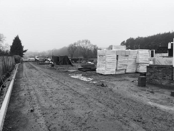 Thumbnail image of Long Acre, Bovingdon HP3 project