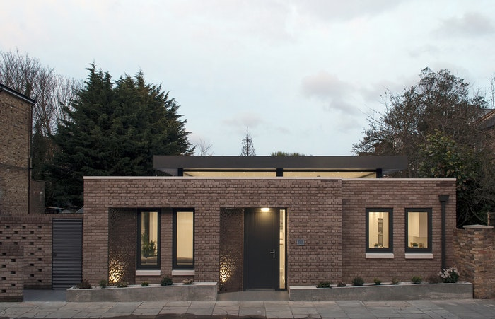 Thumbnail image of Oxford Road, Ealing W5 project