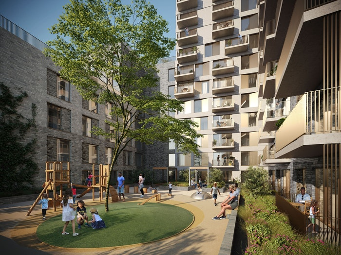 Thumbnail image of Hastings Road, W13 project