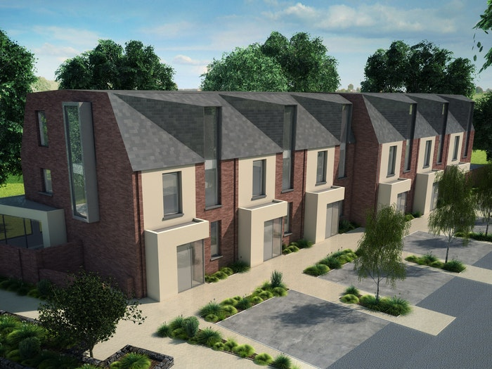 Thumbnail image of High Road, Ickenham UB10 project