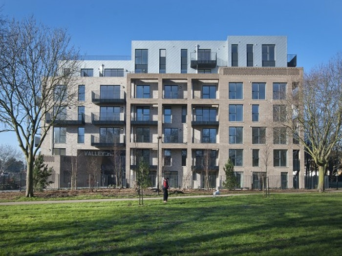 Thumbnail image of Manor Works, West Ealing W13 project