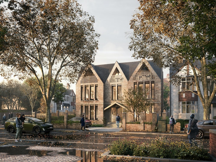 Thumbnail image of Pitshanger Lane, W5 project
