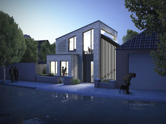 Thumbnail image of Woodville Road, W5 project